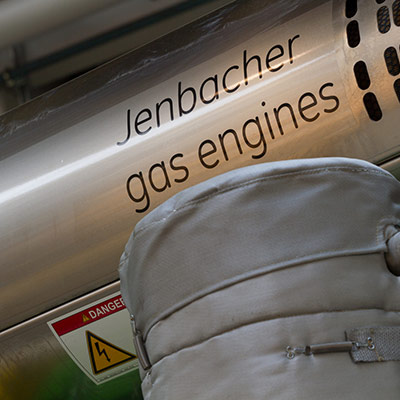 Jenbacher Upgrades Catalog