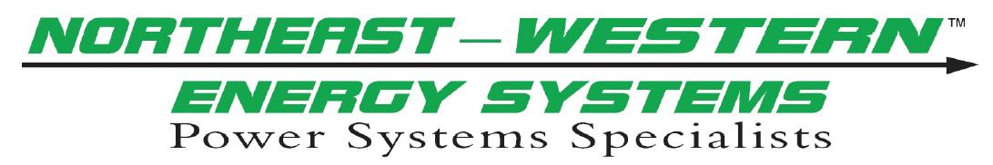 Northeast Energy Systems Header